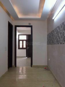Gallery Cover Image of 1400 Sq.ft 3 BHK Independent Floor for rent in Bali Nagar for 28000