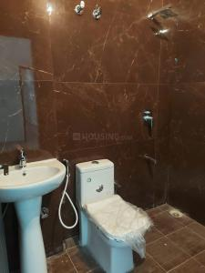 Bathroom Image of 1800 Sq.ft 2 BHK Independent Floor for buy in Malsi for 4000000