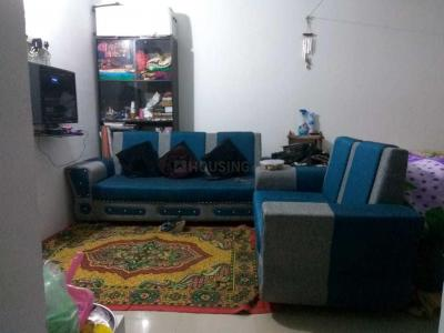 Gallery Cover Image of 400 Sq.ft 1 RK Apartment for buy in Sarkhej- Okaf for 1250000