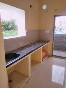 Gallery Cover Image of 600 Sq.ft 1 RK Independent House for rent in Hill Top Residency , Ramachandra Puram for 8000