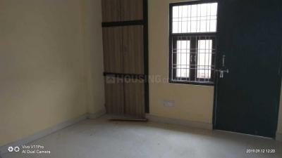 Gallery Cover Image of 550 Sq.ft 1 BHK Independent Floor for rent in Chhattarpur for 6800