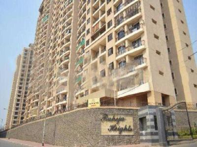 Gallery Cover Image of 650 Sq.ft 1 BHK Apartment for rent in K Raheja Heights, Malad East for 34000