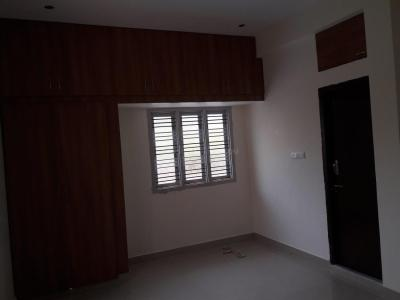 Gallery Cover Image of 360 Sq.ft 1 RK Independent House for rent in Krishnarajapura for 7560