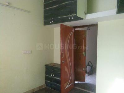 Gallery Cover Image of 1200 Sq.ft 3 BHK Independent Floor for rent in Vijayanagar for 25000