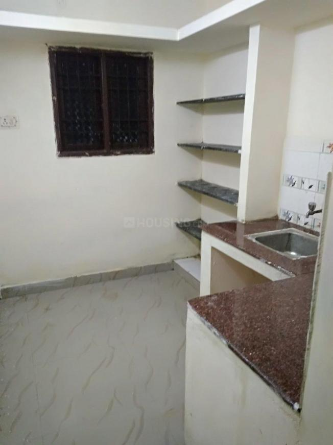 Kitchen Image of 550 Sq.ft 1 RK Apartment for buy in Urapakkam for 2000000