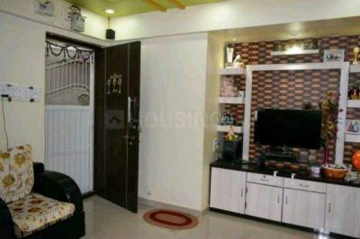 Gallery Cover Image of 841 Sq.ft 2 BHK Independent Floor for buy in Nirvaan Prakruti Heights, Bhosari for 4950000
