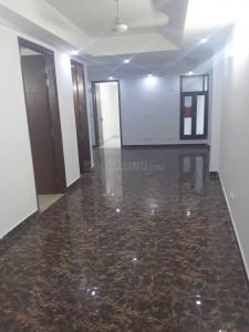 Gallery Cover Image of 1000 Sq.ft 3 BHK Independent Floor for buy in Saket for 7500000