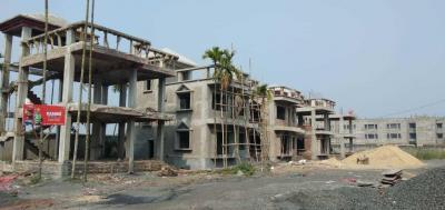 Gallery Cover Image of 429 Sq.ft 1 BHK Apartment for buy in Lake Life Township, Joka for 900000