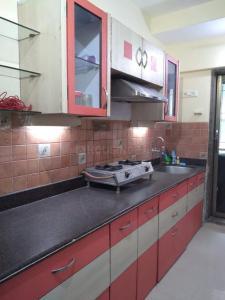 Kitchen Image of PG 6091154 Andheri East in Andheri East