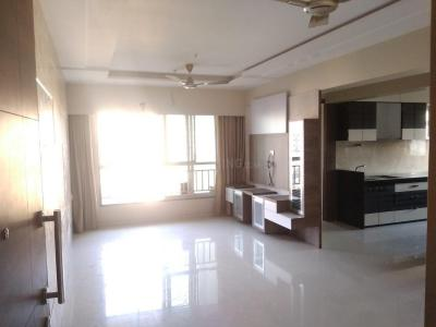 Gallery Cover Image of 1200 Sq.ft 2 BHK Apartment for rent in Goregaon West for 50000