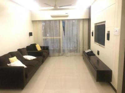 Gallery Cover Image of 1050 Sq.ft 3 BHK Apartment for buy in Shelton Apartments, Santacruz East for 32500000