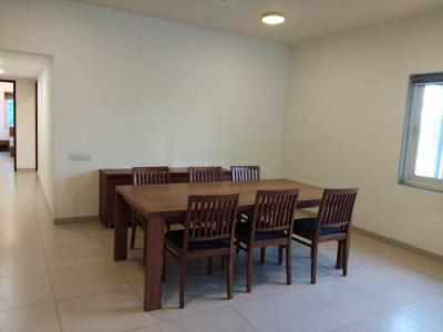 Gallery Cover Image of 2400 Sq.ft 4 BHK Apartment for rent in Koteshwar for 48000
