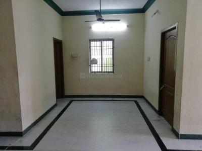 Gallery Cover Image of 1450 Sq.ft 2 BHK Independent Floor for rent in Indrani Nagar for 11600