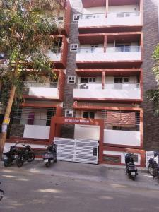 Gallery Cover Image of 1029 Sq.ft 2 BHK Apartment for rent in Kaval Byrasandra for 20000