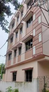 Gallery Cover Image of 1000 Sq.ft 3 BHK Apartment for buy in Picnic Garden for 4100000