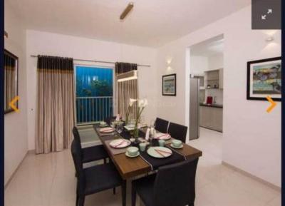 Gallery Cover Image of 1540 Sq.ft 3 BHK Apartment for buy in Casagrand Royce, Krishnarajapura for 9300000