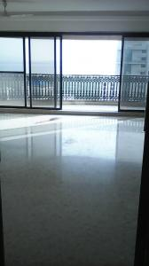 Gallery Cover Image of 1200 Sq.ft 2 BHK Apartment for rent in Seawoods for 45000