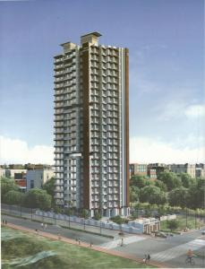 Gallery Cover Image of 309 Sq.ft 1 RK Apartment for buy in Bhandup West for 3362850