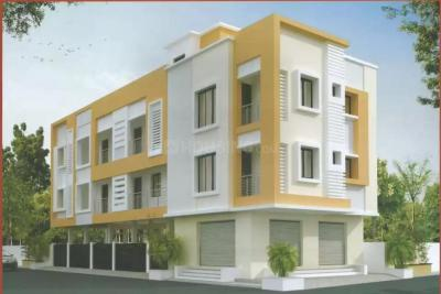Gallery Cover Image of 721 Sq.ft 1 BHK Villa for buy in Ambattur for 2150000