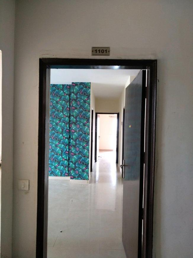 Main Entrance Image of 1435 Sq.ft 2 BHK Apartment for rent in Sector 37C for 18000