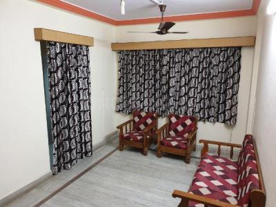 Gallery Cover Image of 600 Sq.ft 1 BHK Apartment for rent in Kalyan West for 11500