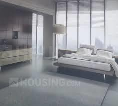 Bedroom Image of 787 Sq.ft 2 BHK Apartment for buy in Wakad for 6520000