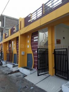 Gallery Cover Image of 530 Sq.ft 1 BHK Independent House for buy in Bhawrasla for 1799000