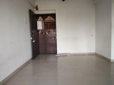 Gallery Cover Image of 600 Sq.ft 1 BHK Apartment for rent in Rabale for 15000