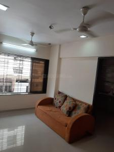 Gallery Cover Image of 650 Sq.ft 1 BHK Apartment for buy in Chandralok, Borivali West for 13000000