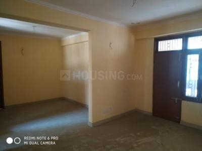 Gallery Cover Image of 1300 Sq.ft 3 BHK Apartment for rent in Omicron I Greater Noida for 7000