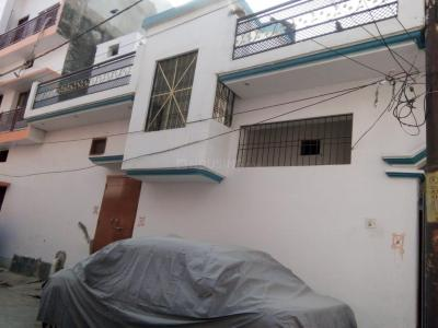 Gallery Cover Image of 1000 Sq.ft 3 BHK Independent House for buy in Vrindavan Yojna for 5200000