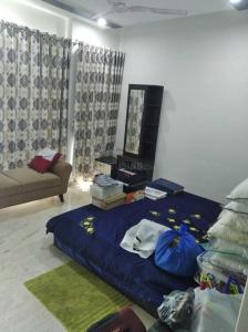 Gallery Cover Image of 2400 Sq.ft 4 BHK Apartment for rent in Radius Imperial Heights, Goregaon West for 105000