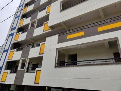 Gallery Cover Image of 960 Sq.ft 2 BHK Apartment for buy in Subramanyapura for 3600000