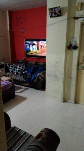 Gallery Cover Image of 750 Sq.ft 1 BHK Apartment for rent in Old Sangvi for 10000