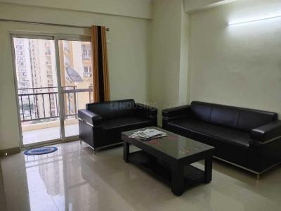 Gallery Cover Image of 1165 Sq.ft 2 BHK Apartment for rent in Sector 75 for 23000