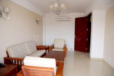 Gallery Cover Image of 1800 Sq.ft 3 BHK Independent House for rent in  RWA Hauz Khas Block C 7, Hauz Khas for 70000