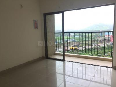 Gallery Cover Image of 1055 Sq.ft 2 BHK Apartment for rent in Amantra, Bhiwandi for 15000