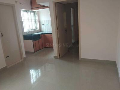 Gallery Cover Image of 550 Sq.ft 1 BHK Apartment for rent in Mahadevapura for 14000