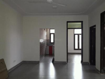 Gallery Cover Image of 800 Sq.ft 2 BHK Apartment for rent in Chhattarpur for 15500