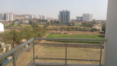 Gallery Cover Image of 750 Sq.ft 1 BHK Apartment for rent in Wagholi for 8500