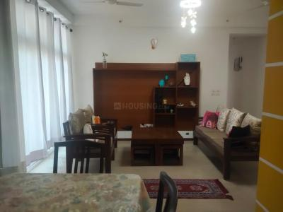 Gallery Cover Image of 650 Sq.ft 1 RK Independent House for rent in Sector 27 for 12000