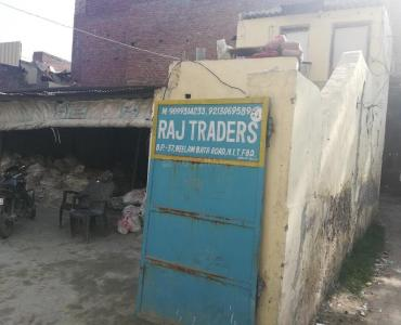 2475 Sq.ft Residential Plot for Sale in New Industrial Township, Faridabad