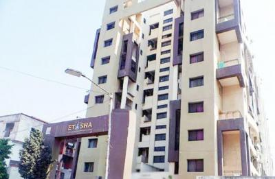 Gallery Cover Image of 550 Sq.ft 1 BHK Apartment for rent in Handewadi for 13500