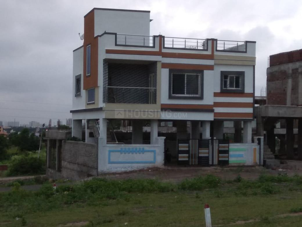 Building Image of 1000 Sq.ft 2 BHK Independent House for buy in Kesnand for 4500000