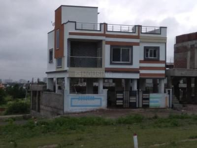 Gallery Cover Image of 1000 Sq.ft 2 BHK Independent House for buy in Kesnand for 4500000