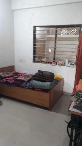 Gallery Cover Image of 554 Sq.ft 1 BHK Independent House for buy in Akshar Yug, Madhavpura for 2300000