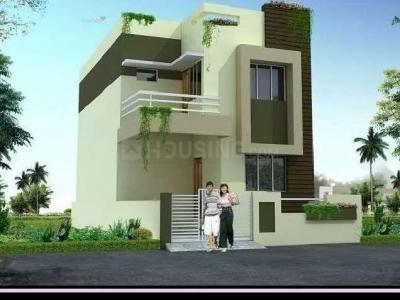 Gallery Cover Image of 1400 Sq.ft 3 BHK Villa for buy in Omaxe Happy Homes, Omex City for 4200000