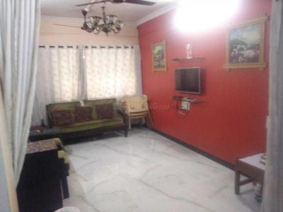 Gallery Cover Image of 950 Sq.ft 3 BHK Apartment for buy in Thane West for 14500000