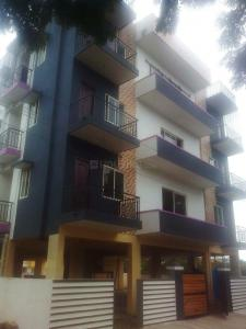Gallery Cover Image of 1600 Sq.ft 3 BHK Apartment for buy in Sunshine Bay, Akshayanagar for 7000000