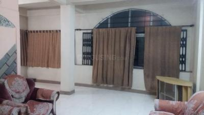 Gallery Cover Image of 800 Sq.ft 2 BHK Independent Floor for rent in Wanwadi for 16000